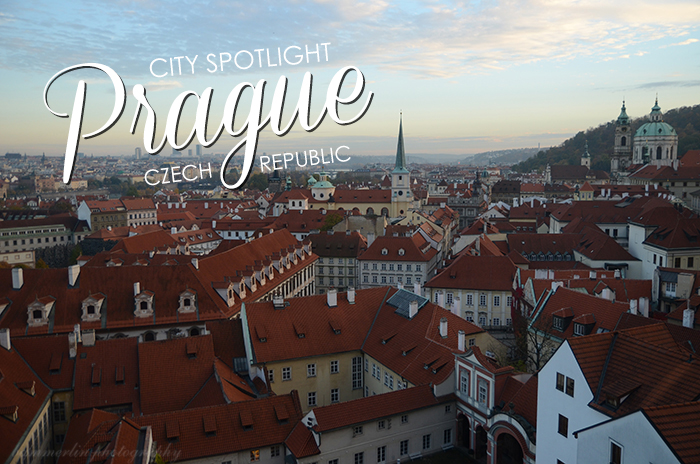 City Spotlight: Prague, Czech Republic