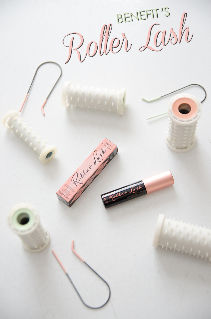 Benefit's Roller Lash Mascara – Review