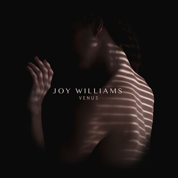 Joy Williams – Venus – Review