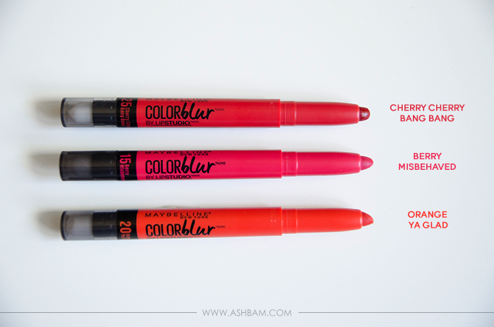 Maybelline Color Blur