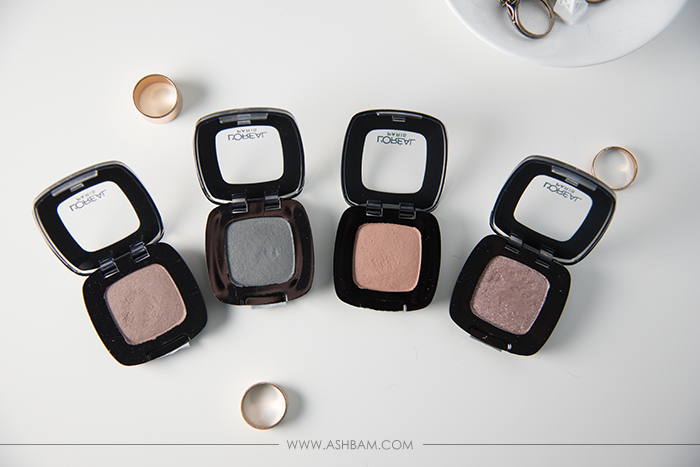 L'Oreal Colour Riche Monos Eye Shadow