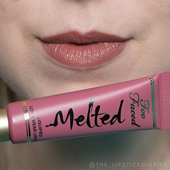 Too Faced Melted Liquified Long Wear Lipstick – Chihuahua