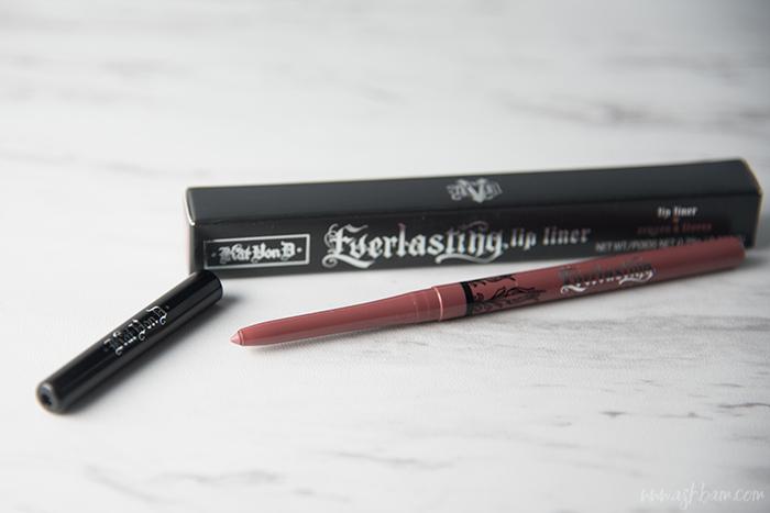 Kat Von D Lolita Everlasting Lip Liner